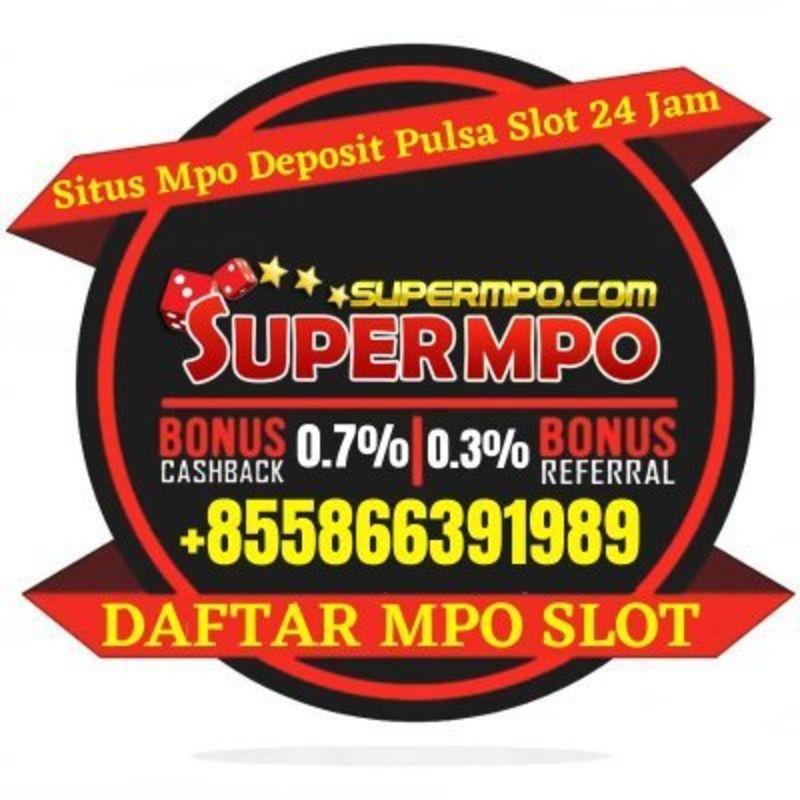 Super Mpo Qq Slot Terbaru Startupmatcher