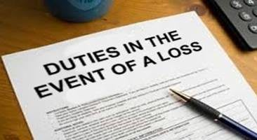 duties-in-the-event-of-loss