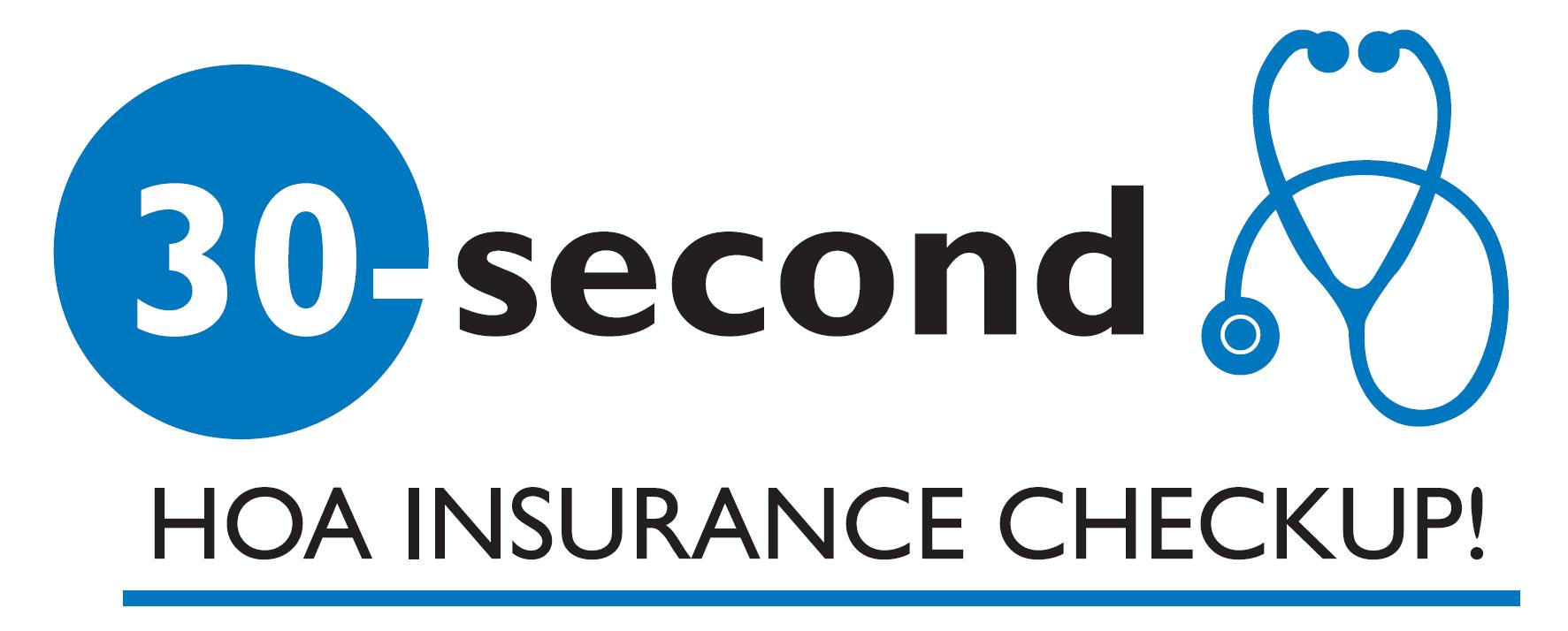 hoa-insurance-checkup-checklist