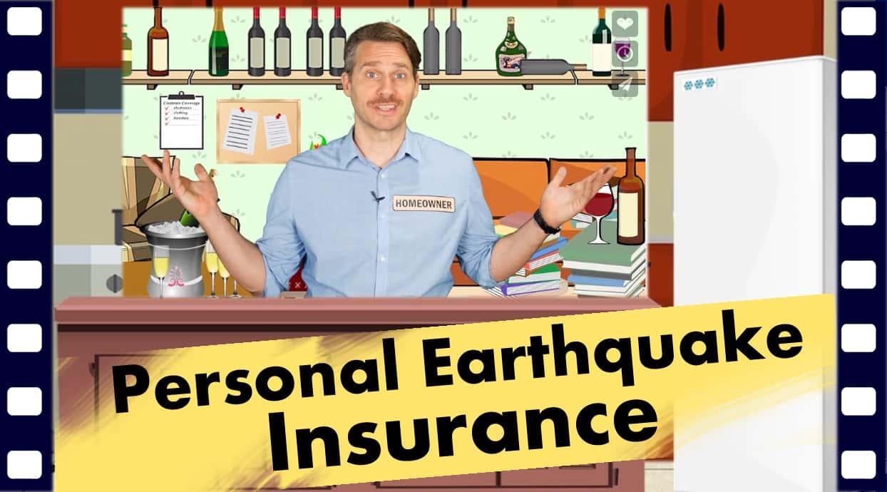 hoa-personal-earthquake-insurance