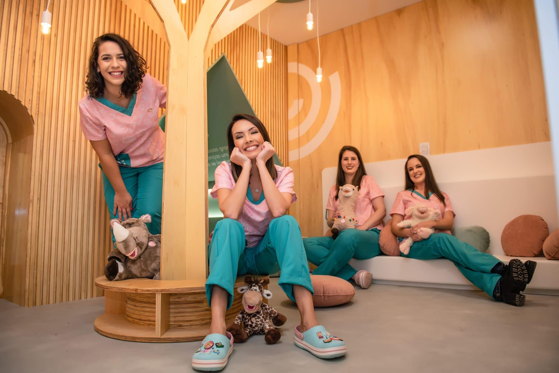 Imagem sobre a clínica