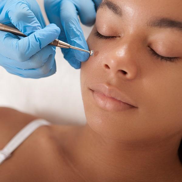 Especialidade dermatologia - Clinica Luzes São Caetano