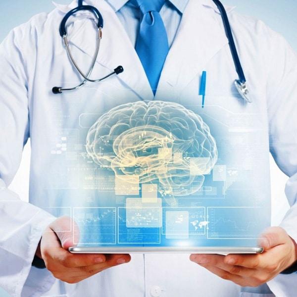 Especialidade neurologia - Clinica Luzes São Caetano
