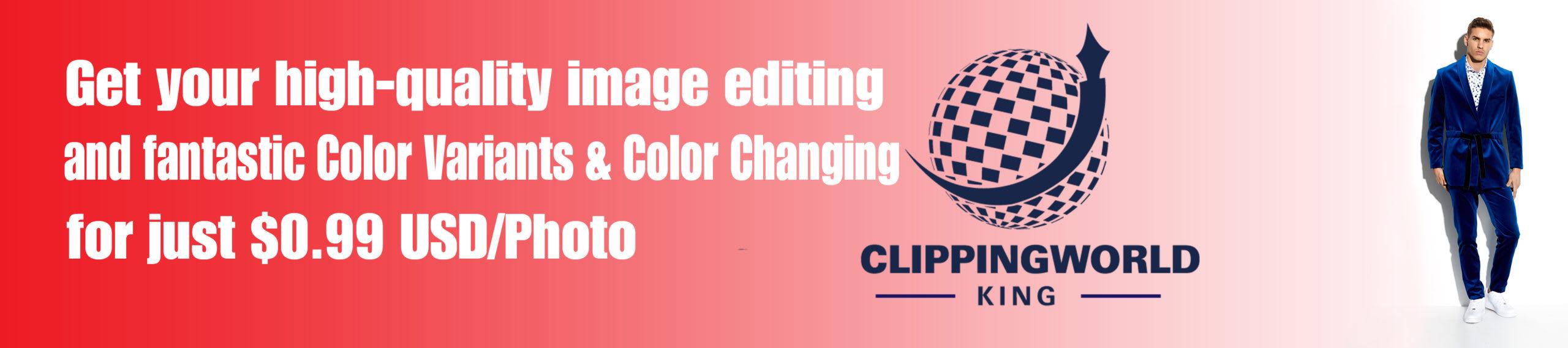 , Color variants & color changing draft