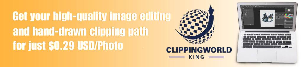 Image Editing, Home draft