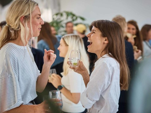 Gin & Gelato: photos from our brands summer celebration