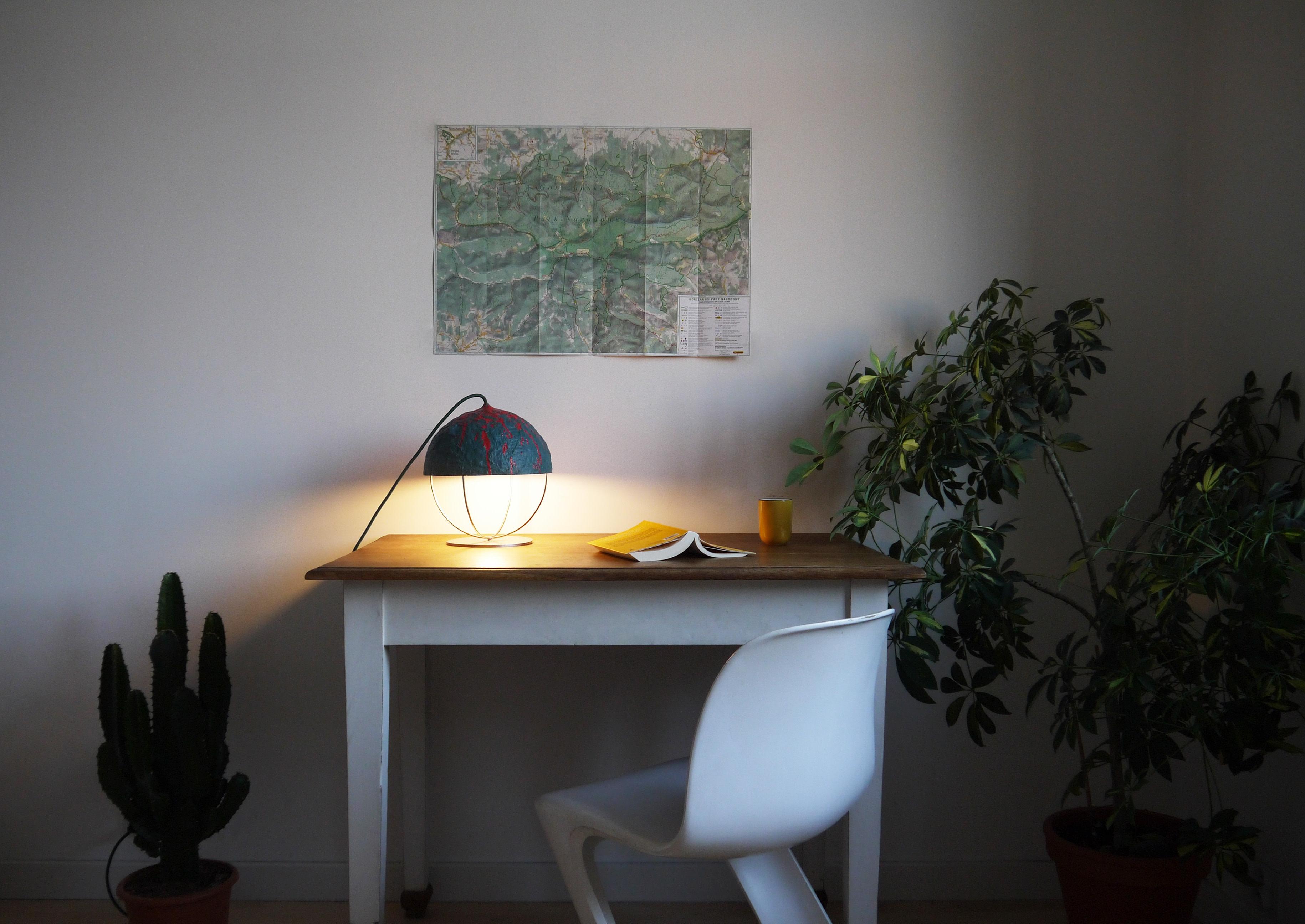 Bellota lamp
