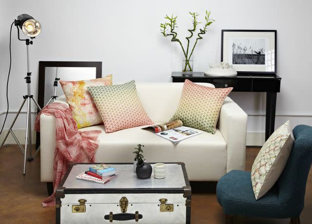Inc Mosaic Cushions