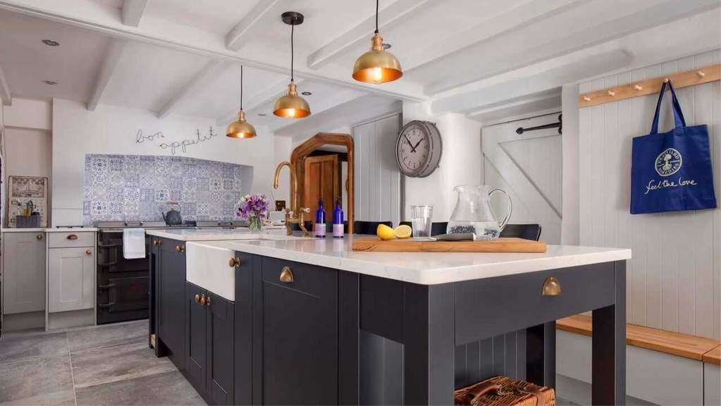 kettle Co kitchens