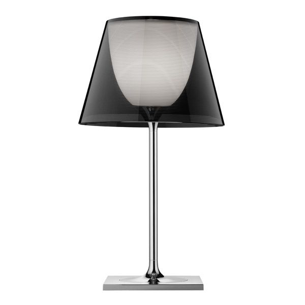 Ktribe By Lamp Flos T1 Table FuméeLed 354ALSRjqc