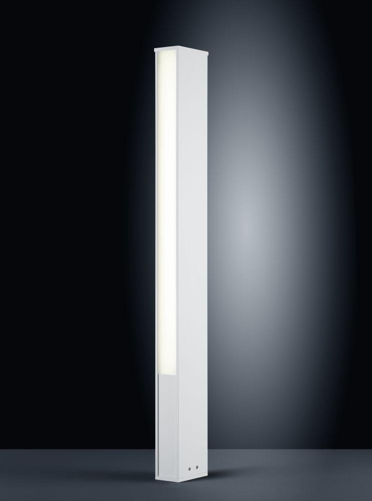 Led Floor Helestra White Mat Tendo Lamp By 5jAR4L