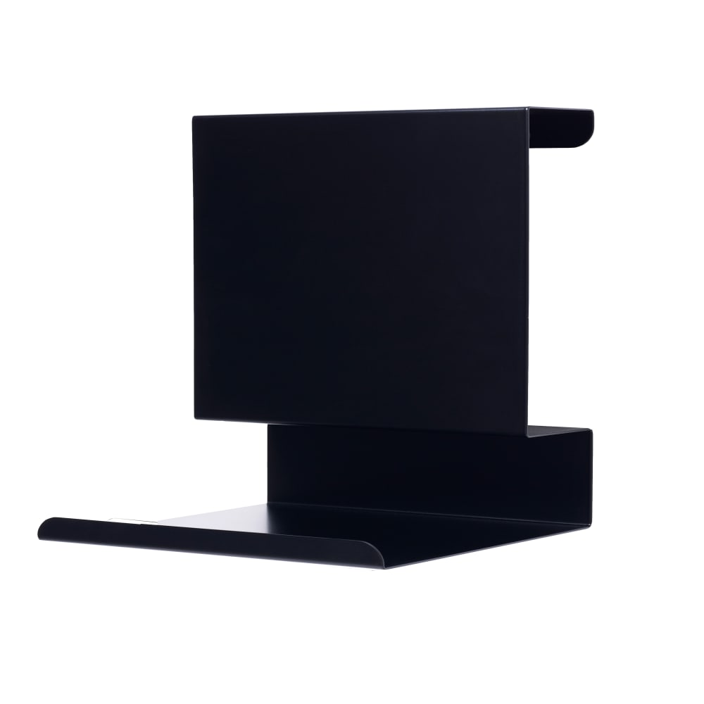 Black Ledge:able Shelf