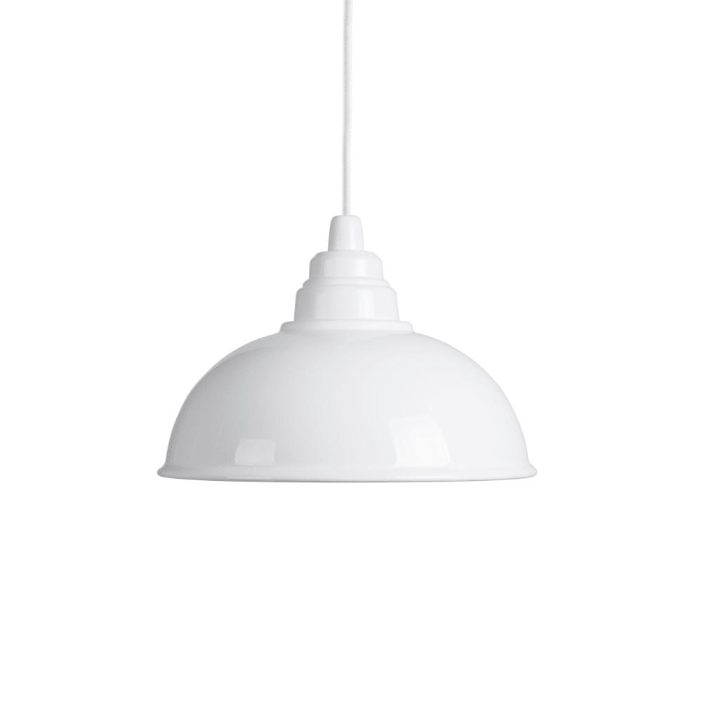 Botega pendant lamp black and gold by enrico zanolla - Suspension blanche ikea ...
