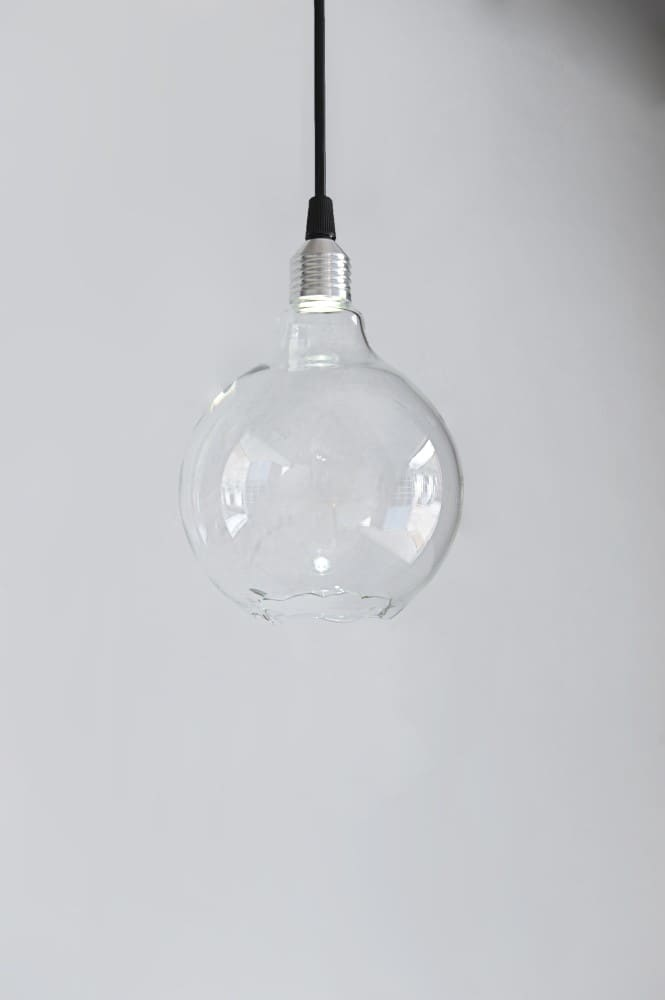 Ceci XL pendant lamp by Sander Mulder
