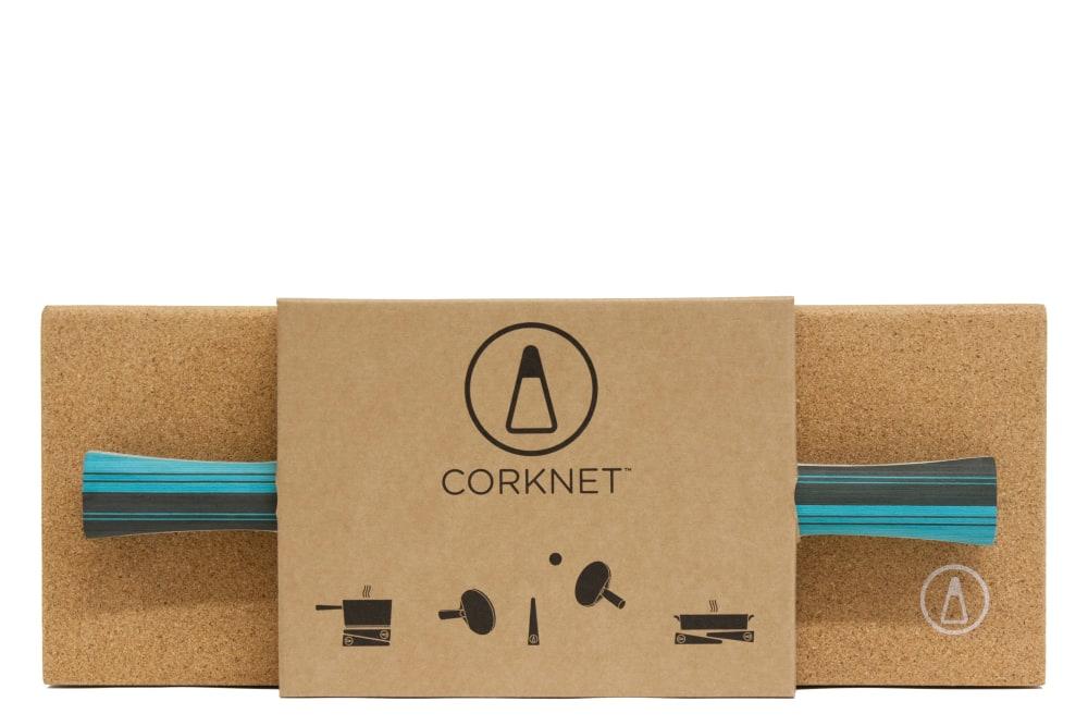 Set in packaging