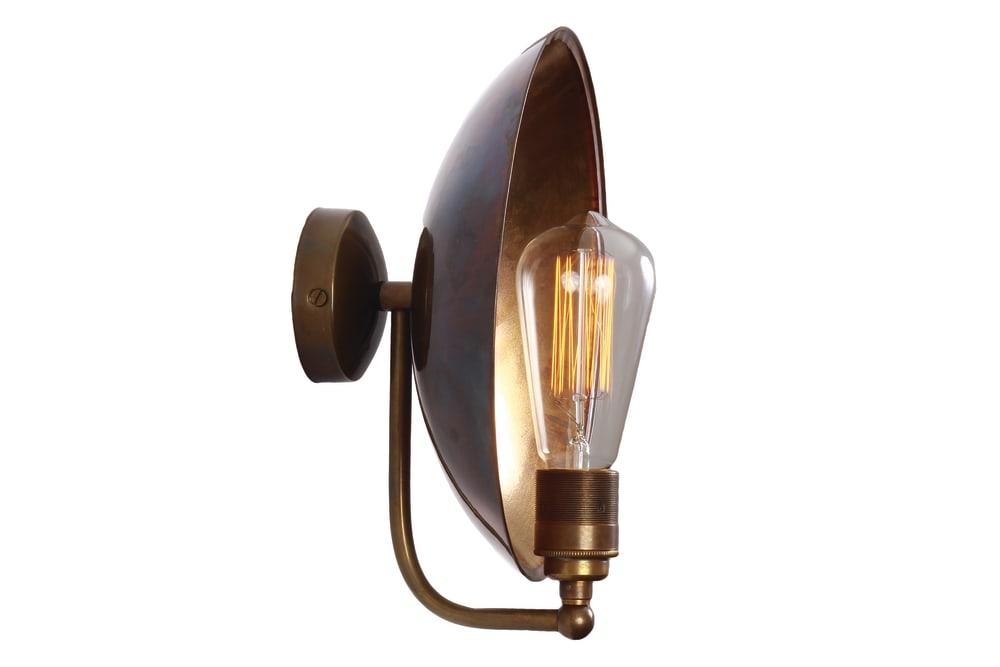 Cullen Wall Light