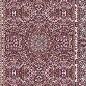 Persian Wallpaper - Red