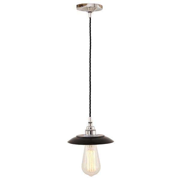 Reznor Industrial Pendant Light