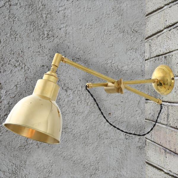 Santiago Contemporary Wall Light