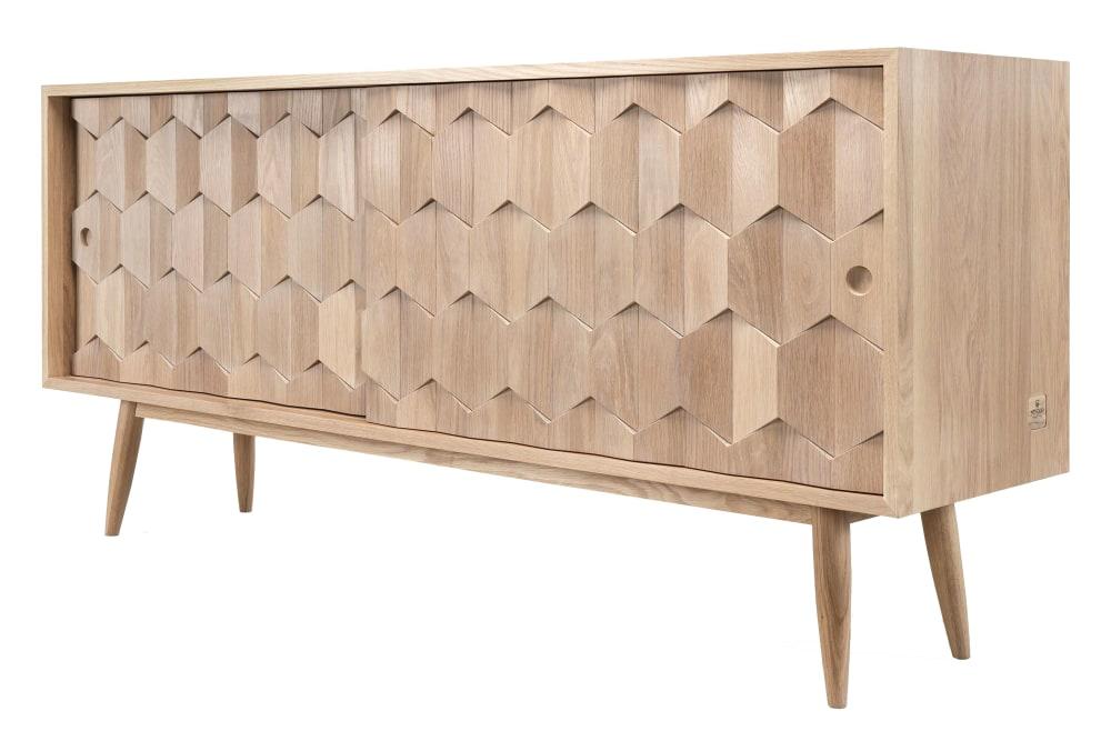 Scarpa Sideboard - oak