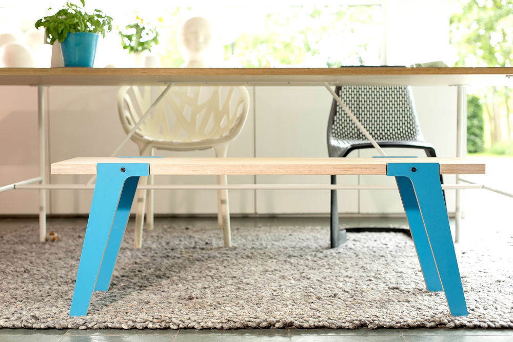 rform Switch Bench 03 - Iris Blue