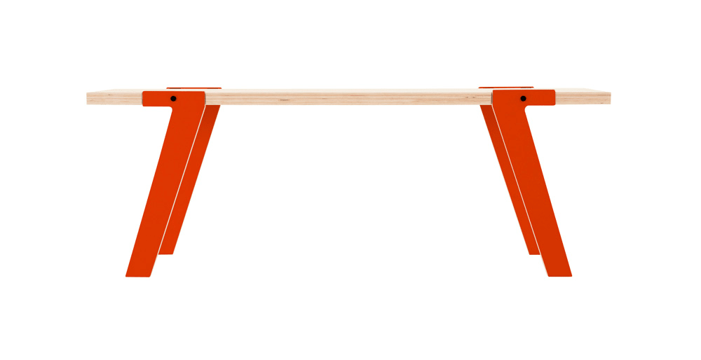 rform Switch Bench 05 - Foxy Orange