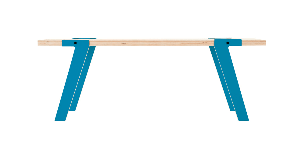 rform Switch Bench 05 - Iris Blue