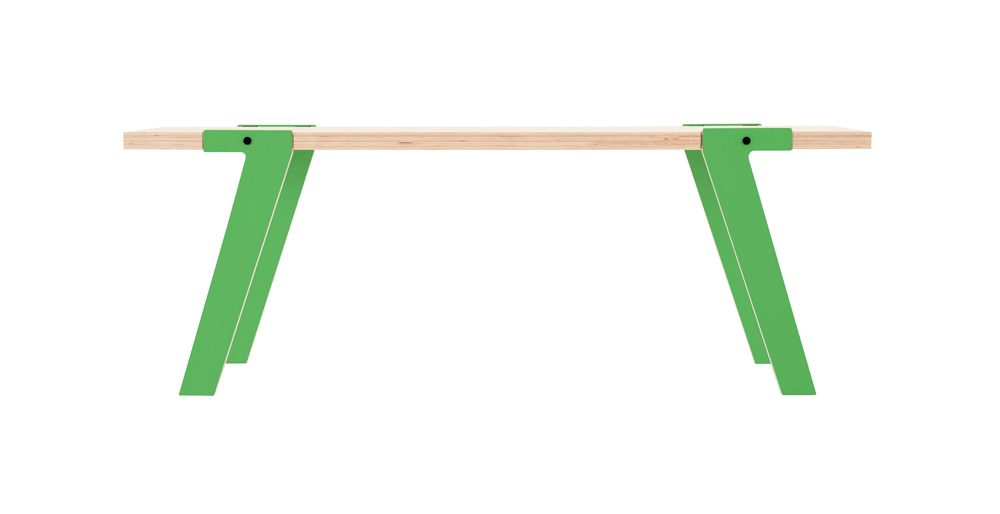 rform Switch Bench 05 - Palm Leaf Green