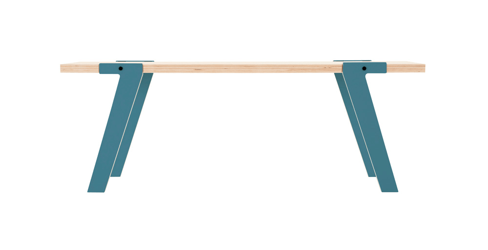 rform Switch Bench 05 - Stone Blue Grey