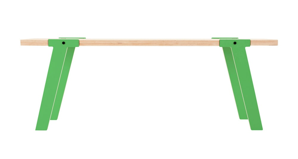 rform Switch Bench 06 - Palm Leaf Green