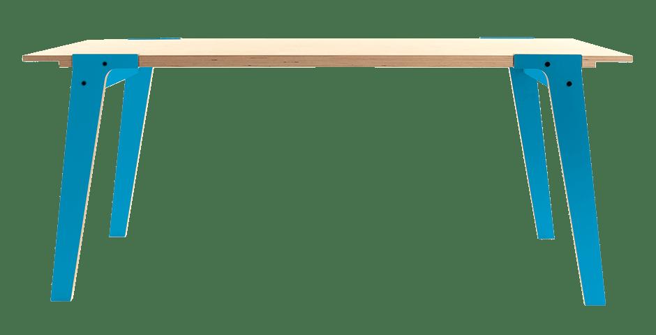 rform Switch Table S Mid - Iris Blue