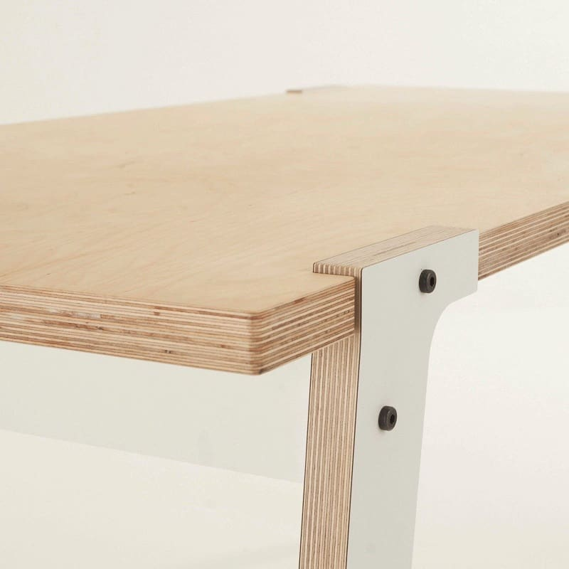 rform Switch Table Small - Snow White