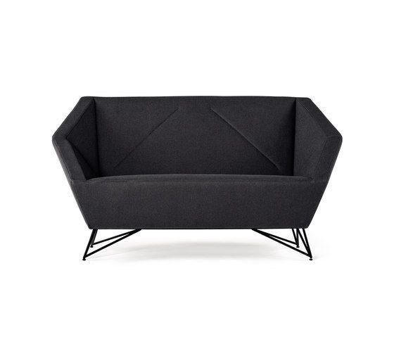 3angle sofa by Prostoria by Prostoria