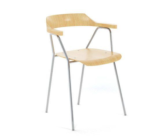 4455 Chair by Rex Kralj by Rex Kralj