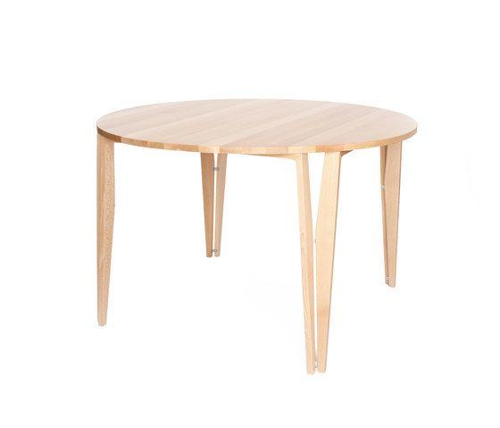 4U T H76 Table by De Zetel by De Zetel