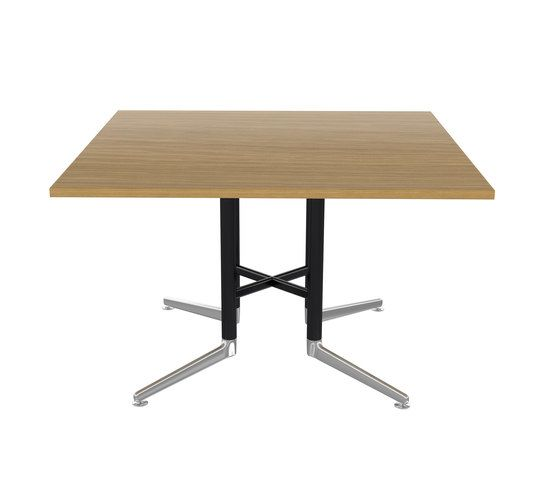 Ad-Lib Meeting Tables AL12SQ by Senator by Senator
