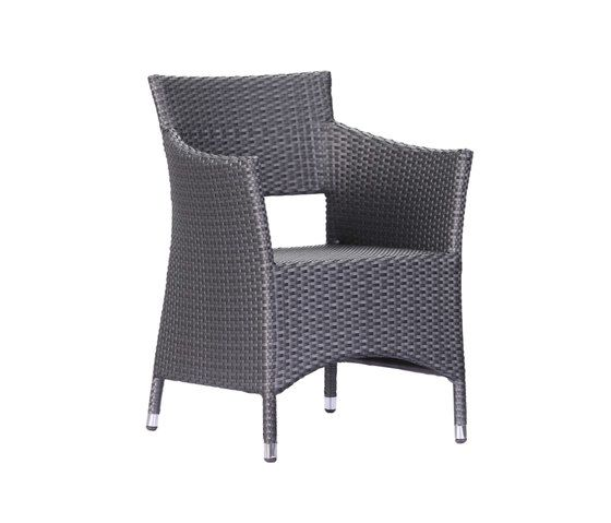 Aegean Bistro Chair by Akula Living by Akula Living