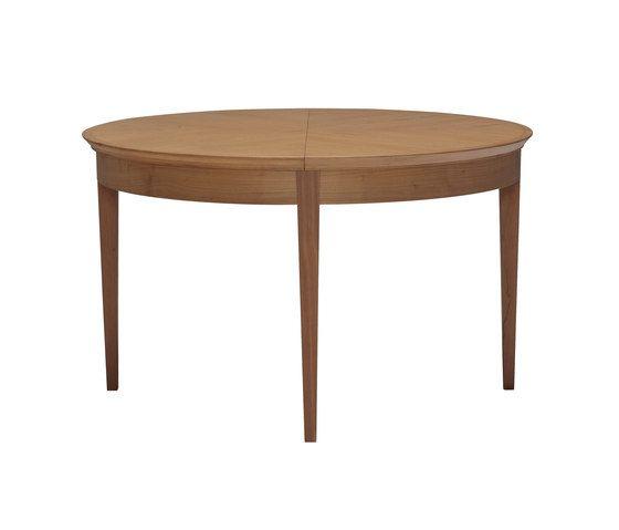 Amadé dining table by Neue Wiener Werkstätte by Neue Wiener Werkstätte