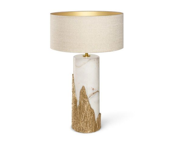 Amber | Table Lamp by GINGER&JAGGER by GINGER&JAGGER