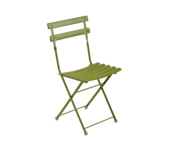 Arc en Ciel Folding Chair - Set of 12 by EMU