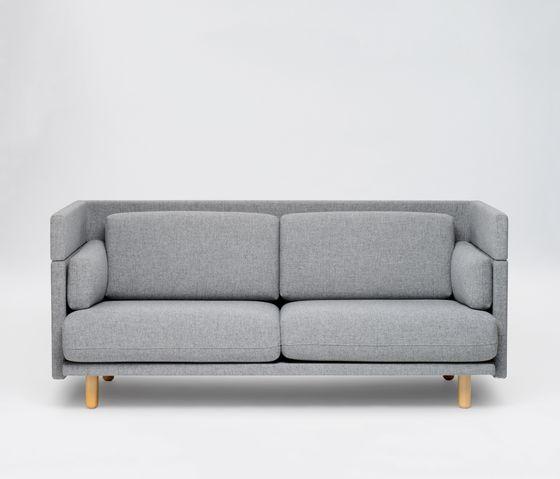 Arnhem Sofa 94 by De Vorm by De Vorm