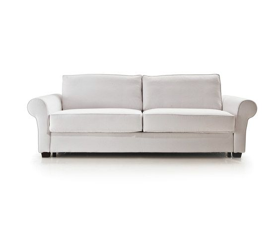 Arthur 2600 Bedsofa by Vibieffe by Vibieffe