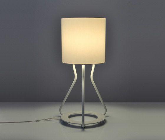Artus T – table lamp by Bernd Unrecht lights by Bernd Unrecht lights