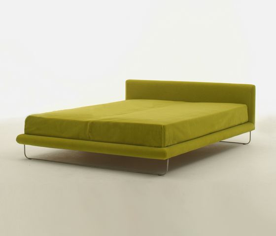 Avalon Bed by Living Divani by Living Divani
