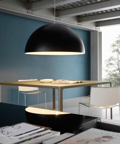 Avico Suspension lamp by FontanaArte by FontanaArte
