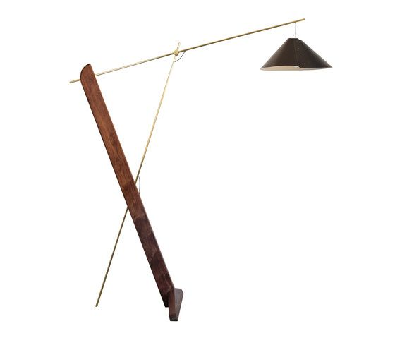 Balance Lamp by Todd St. John by Todd St. John