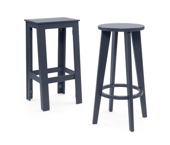 Beer Garden Cliff Bar Stool By Loll Designs Stools By