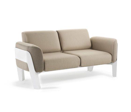 Bienvenue Sofa Medium by EGO Paris by EGO Paris