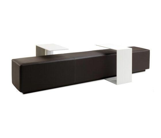 BLACKBOX bench by JENSENplus by JENSENplus