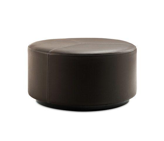 BLACKBOX pouf by JENSENplus by JENSENplus